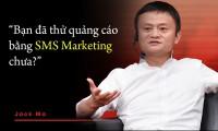 Chạy sms quảng cáo, tin nhắn bình chọn thuê hiệu quả trong kinh doanh