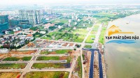 Chỉ 300tr - đất nền vạn phát sông hậu – gần tt tpct – tăng nhiệt đầu tư