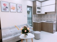 Chỉ 950tr sở hữu căn hộ mini 2 ngủ tại phố dịch vọng hậu – cầu giấy, nhận nhà ng