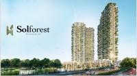 Chỉ cần 120 triệu sở hữu ngay nhà căn hộ solforest ecopark