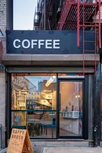 Chia sẻ kinh nghiệm xây dựng quán cafe