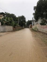 Chính chủ cần bán đất nền mặt đường 420 tại thạch thất giá rẻ nhất thị trường