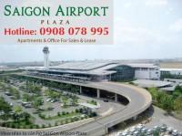 Cho thuê ch saigon airport plaza 1-3 pn, giá tốt nhất lh pkd cđt 0908 078995
