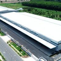 Cho thuê nhà xưởng xây sẵn kcn quốc tế protrade (pitp)