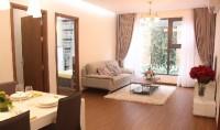 Cho thuê căn hộ ecogreen, 2 phòng ngủ, giá 8 triệu/ tháng