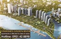 Cho thuê căn hộ vinhomes golden river 2 pn dt 69-90 m2 giá chỉ 27 tr/tháng