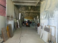 Cho thuê kho xưởng lớn, giá rẻ, dt: 300m, tại tp. vinh