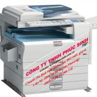 Cho thuê máy photocopy tại bình dương, tp.hcm