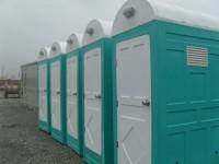 Cho thuê nhà vệ sinh công cộng di động tại các địa phương