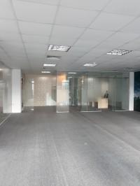 Cho thuê văn phòng tại hoàng đạo thúy 50 m2, 100 m2 giá 230 nghìn/m2/tháng