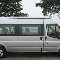 Cho thuê xe du lịch 16 chỗ giá rẻ