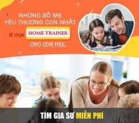 Cho trẻ học tiếng anh khi nào là hiệu quả?