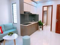 Chung cư mini hồ ba mẫu - xã đàn (27 - 48m2) từ 570 triệu/căn - đủ nội thất