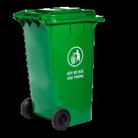 Chuyên pp các loại thùng rác hdpe 60l, 120l, 240l lh 0988 081 327