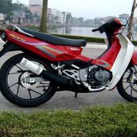 Chuyên thanh lý xe suzuki xipo 120 2000  hải quan  giá rẻ toàn quốc