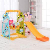 Chuyên bán các loại cầu trượt xích đu cho bé dùng trong nhà hoặc ngoài trời
