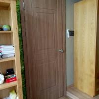 Chuyên cung cấp cửa nhựa abs hàn quốc,cửa nhựa phủ da giả gỗ
