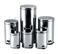Chuyên cung cấp thùng rác inox đạp chân 7 lít, 5 lít tại tp hcm giá tốt