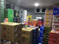Chuyên cung cấp và lắp đặt hệ thống kho đông lạnh bảo trái cây nhập khẩu