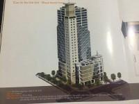 Chuyển nhượng dự án 107 trần hưng đạo phường 6 quận 5 tp hồ chí minh