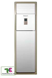 Chuyên phân phối giá rẻ máy lạnh tủ đứng reetech 6hp rfv60h/rc60h inverter