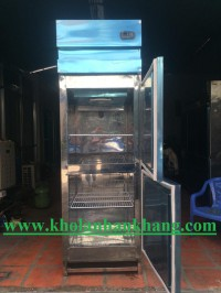 Chuyên phân phối, lắp đặt máy làm bia tuyết 10 két tại đồng nai