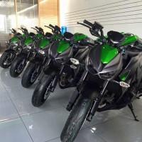 Chuyên thanh lý các loại xe kawasaki  z1000 abs  nhập khẩu  hải quan giá rẻ