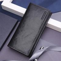Có nên sử dụng ví cầm tay nam da bò hay không?