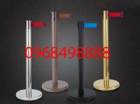 Cọc chắn inox phân loại, đặc điểm, công dụng - poliva.vn