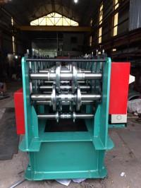 Công ty tnhh cơ khí máy việt chuyên chế tạo máy cán máng xối, máy cán thanh nẹp