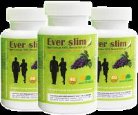 Công dụng của thuốc giảm béo ever slim như thế nào?