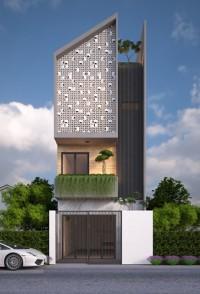 Công ty chuyên thiết kế nhà đẹp đà nẵng
