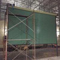 Cửa cuốn đài loan quận 9, công ty sản xuất cửa cuốn quận 9 ở tại tphcm