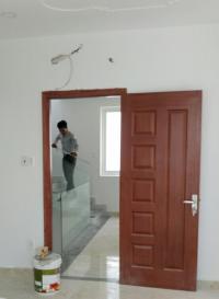 Cửa gỗ giá rẻ hiện nay ,cửa phòng ngủ cho nội thất trong nhà
