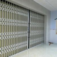 Cửa kéo thủ đức, lắp đặt cửa sắt kéo đài loan tại quận thủ đức
