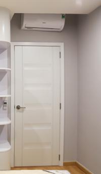 Cửa nhựa abs hàn quốc cho nội thất ngôi nhà bạn