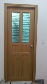 Cửa nhựa đài loan cho nhà ở ,cửa toilet, cửa nhà vệ sinh