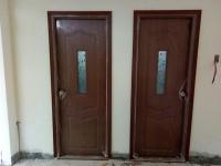 Cửa nhựa đài loan cho phòng tắm và phòng vệ sinh