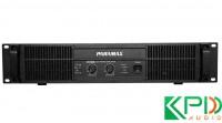 Cung cấp cục đẩy công suất 2 kênh paramax ma-1800 cao cấp, giá tốt