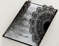 Cung cấp thiệp cưới cao cấp thiết kế ấn tượng từ nước ngoài
