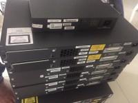 Cung cấp thiết bị cisco đã qua sử dụng + bh 12 tháng + vat 0932783869