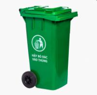 Cung cấp thùng rác 120l chất lượng giá rẻ tại bình dương