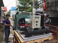 Cung cấp và lắp đặt hệ thống chiller công nghiệp giá rẻ
