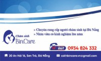 Cần người nuôi sinh đẻ tại bệnh viện và nhà ở đà nẵng - 0934.842.332