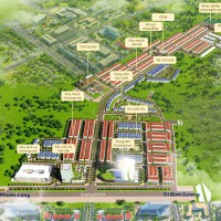 Dự án đất nền khu đô thị mỹ lệ capital bình phước