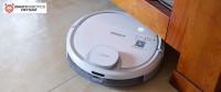 đánh giá robot hút bụi ecovacs deebot dn33 (ozmo 900) – smart robotics việt nam