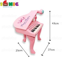 đànorgan my little piano hồng