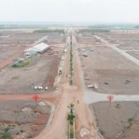 đất nền dự án thành phố mới