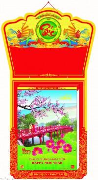 đặt lịch bloc tết 2021 tại thegioilichxuan.vn chiết khấu cao, hoa hồng cục sâu