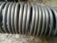 Dây crom nhôm – dây điện trở đốt nóng